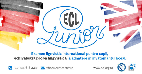 ECL junior static