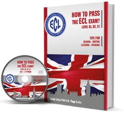 How to pass the ECL exam?