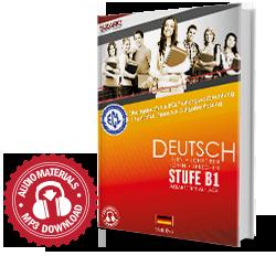 Thematisches Übungsbuch zur ECL Prüfungsvorbereitung Deutsch Stufe B1 - NEW